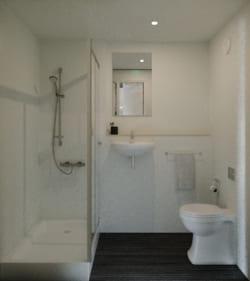 Standard Studio Bathroom 2