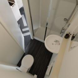 Standard Studio Bathroom 1